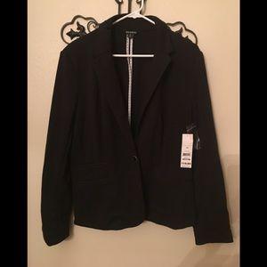 Black blazer by George new size 18